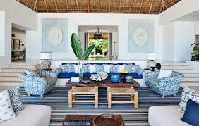 Coastal Home How to guide Anchor your space with rugs