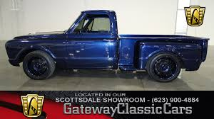 Classic Car / Truck For Sale: 1967 Chevrolet C10 In Maricopa County ... Chevrolet Ck Wikipedia 1957 Chevy Stepside Chevrolet 3100 Pickup Truck 1968 C10 Volo Auto Museum 2006 Silverado 427 Concept History Pictures Value The Coolest Classic Trucks That Brought To Its Truck Rare 1990 Chevy 454ss Stepside For Sale In Spirit Lake Idaho 1972 Stepside Pickup Buyers Guide Drive 1955 5100 124 Scale Diecast Beds Tailgates Used Takeoff Sacramento 1978 Sale Image Details Is Barn Find 1991 1500 Z71 With 35k Miles Worth