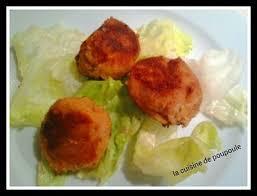 la cuisine de soulef boulettes de thon au thermomix ou sans la cuisine de poupoule
