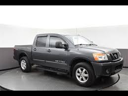 100 Truck Pro Tulsa 2012 Nissan Titan PRO4X 1N6BA0EC2CN304928 Jim Norton Toyota OK
