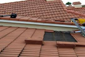 tile roof replacement miami roof repair hialeah