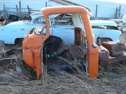 Classic Car Parts Montana Treasure Island Designs Of 57 Chevy Truck ...