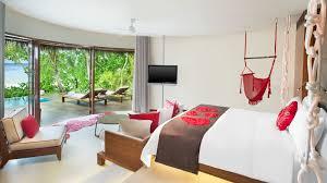 100 Maldives W Retreat Luxury Resort
