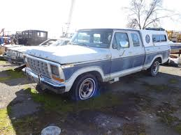 100 Ford Truck Beds Sale 73 79 Bed For