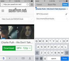 How to Download Videos on iPhone & iPad Cydia Techie