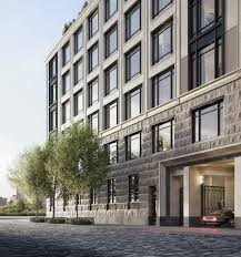 100 Tribeca Luxury Apartments Homes For Sale 70 Vestry Architecture