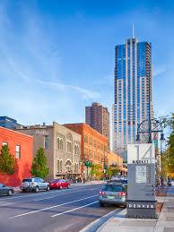 100 Four Seasons In Denver Residence 2430 Slate Real Estate Advisors