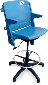 Custom Stadium Chairs For Bleachers by Silverdome Stadium Seat Barstool By Archer Archer Seating