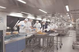 Mat Iel De Cuisine Collective L Outil De Production Syndicat Mixte Ouvert De Restauration