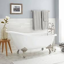 54 X 27 Bathtub Canada by Best Shower Curtains For Clawfoot Tub 17 Best Ideas About