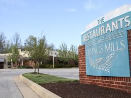 Olive Garden Gears Up for Owings Mills Location