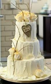 Cheap Wedding Cakes For The Holiday Buttercream Cake Rustic