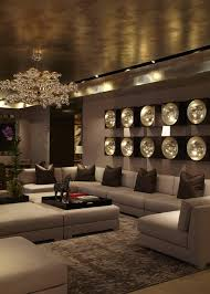 104 Luxurious Living Rooms 37 Fascinating Luxury Designs