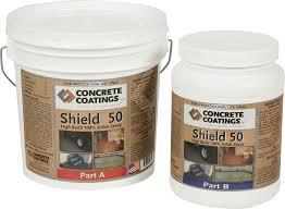 100 Solids Epoxy Floor Coating by Concrete Coatings