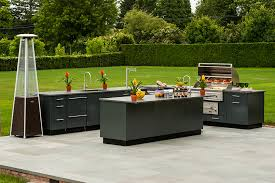 Garden Kitchen Ideas Get Ready For Summer With These Outdoor Kitchen Ideas