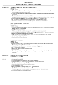 Document Associate Resume Samples | Velvet Jobs Blank Resume Pdf Fill Online Printable Fillable Formats Of Examples And Sample For Cv Format Templates At Allbusinsmplatescom Real Video Game That Worked How To Design A Showstopping Resume Microsoft 365 Blog Write Cover Letter Career Center Usc Scholarship 20 Guide With Resume Name Chief Financial Officer Archaeologist Other Names For Cashier On Summary What Isat Good Name To Creating Labatory Professionals By Leslee 20 Google Docs Download Now
