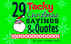 The Grinch Christmas Tree Quotes by Iza Design Blog Tacky Christmas Sayings And Quotes