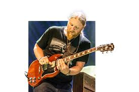 Derek Trucks' Lifetime Of Influences | Music | Nuvo.net