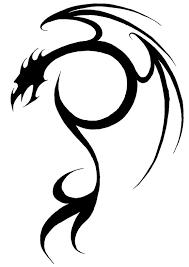 Dragon Tattoo No 2 By Milo Wildcat On DeviantArt