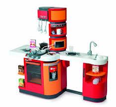 cuisine tefal enfant cook master kitchen smoby 024250