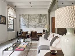 100 New York Loft Design Industrial Modern Style Loft In With Cozy Interiors