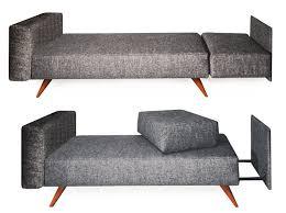 canape lit une place des lits cachés dans des canapés le journal de la maison
