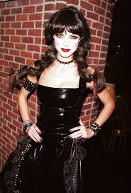 Halloween Costumes The Definitive History by All Of Heidi Klum U0027s Halloween Costumes Over The Years Glamour