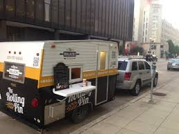 Kolache Kitchen Takes To The Streets With Mobile Food Truck ...