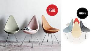 the most copied luxury furniture pieces and how to spot replicas