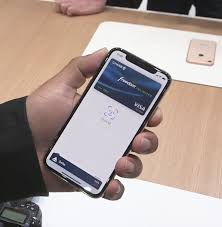 How to Use Apple Pay with Face ID on the New iPhone X  iOS