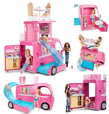 NEW MATTEL BARBIE Pop Up Popup Camper 3 Levels Pink RV Bus Home Van ... Barbie Camping Fun Suvtruckcarvehicle Review New Doll Car For And Ken Vacation Truck Canoe Jet Ski Youtube Amazoncom Power Wheels Lil Quad Toys Games Food Toy Unboxing By Junior Gizmo Smyths Photos Collections Moshi Monsters Ice Cream Queen Elsa Mlp Fashems Shopkins Tonka Jeep Bronco Type Truck Pink Daisies Metal Vintage Rare Buy Medical Vehicle Frm19 Incl Shipping Walmartcom 4x4 June Truck Of The Month With Your Favorite Golden Girl Rc Remote Control Big Foot Jeep Teen Best Ruced Sale In Bedford County