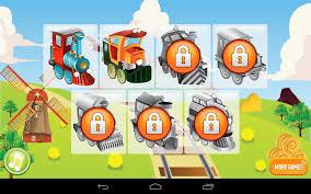 Kids ABC Trains Game Lite Content ClassConnect