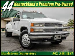 Cheap Trucks In Bardstown, KY: 214 Vehicles From $1,996 - ISeeCars.com