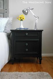 South Shore Libra Double Dresser With Door by Top 25 Best Black Nightstand Ideas On Pinterest Minimalist