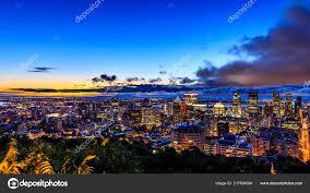 100 Belvedere Canada Montreal September 2018 Beautiful Montreal Sunrise