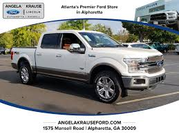 New 2018 Ford F-150 King Ranch For Sale In Alpharetta, GA | VIN ... Certified Preowned 2015 Ford F150 King Ranch Crew Cab Pickup In Used 2018 Super Duty F250 Srw 4x4 Truck For Sale Pauls Valley Ok Jfd95980 Ford F 150 4x4 For Sale Hollywood Fl 2014 Near Milwaukee 186741 Is Comfortable Alinum Muscle Rnewscafe 2019 Commercial Model 082010 Front Rear Seat Leather Ebay F350 Review Notes Autoweek In Exterior And Interior Walkaround 2009 Port St Lucie