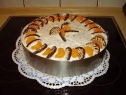 mohrenkopf torte
