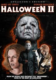 Who Played Michael Myers In Halloween 2 by Halloween 2 1981 Jamie Lee Curtis My Fav Scream Queen