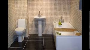 Indian small bathroom interior designs
