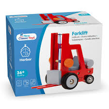 New Classic Toys - Forklift | New Classic Toys Goki Forklift Truck Little Earth Nest And Driver Toy Stock Photo Image Of Equipment Fork Lift Lifting Pallet Royalty Free Nature For 55901 Children With Toys Color Random Lego Technic 42079 Hobbydigicom Online Shop Buy From Fishpdconz New Forklift Truck Diecast Plastic Fork Lift Toy 135 Scale Amazoncom Click N Play Set Vehicle Awesome Rideon Forklift Truck Only Motors 10pcs Mini Inertial Eeering Vehicles Assorted
