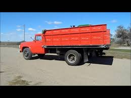 1958 Ford F600 Grain Truck For Sale | Sold At Auction December 30 ... 2006 Intertional 7600 Farm Grain Truck For Sale 368535 Miles 1980 C70 Chevrolet Tandem Dickinson Equipment 1959 Ford 600 63551 Havre Mt 1986 Freightliner Cab Over Tandem Axle Grain Truck A160 Grain Truck For Sale Sold At Auction March 1967 Intertional Loadstar 1600 Medium Duty Trucks Used On Ruble Sales Lease Purchase New 1971 Gmc 7500 Non Cdl Up To 26000 Gvw Dumps 164 Ln Blue With Red Dump By Top Shelf Replicas Harvester Hauling