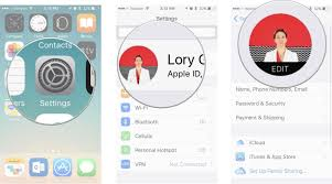 How to change and manage your Apple ID