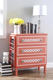Ikea Aneboda Dresser Hack by 35 Of The Most Colorful Ikea Hacks Ever Brit Co