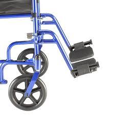 chaise roulante en anglais chaise roulante de transport en aluminium de invacare roues