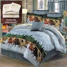 Twin Horse Bedding by Bamboo Luxury Bedding U0026 Sheet Sets Canada U2013 Lnbf Stiiasta