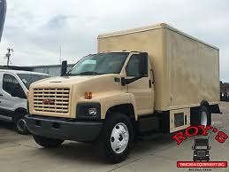 2008 Gmc Van Trucks / Box Trucks For Sale ▷ Used Trucks On ... 2005 Chevrolet 4500 Box Truck Top Notch Vehicles Texas Fleet Used Sales Medium Duty Trucks Boxcube Vans 2008 Gmc Van For Sale On Signs For Success Inventyforsale Tristate Topkick C7500 2004 Caterpillar Engine Florida Free Shipping Over 9900 New 2017 Gmc Savana 3500 Work In Gresham Gt0661