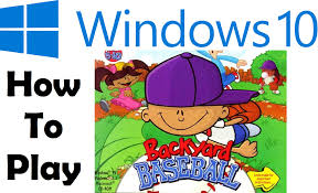 How To: Play Backyard Baseball On Windows 10! - YouTube Backyard Baseball Sony Playstation 2 2004 Ebay Giants News San Francisco Best Solutions Of 2003 On Intel Mac Youtube With Jewel Case Windowsmac 1999 2014 West Virginia University Guide By Joe Swan Issuu Nintendo Gamecube Free Download Home Decorating Interior Mlb 08 The Show Similar Games Giant Bomb 79 How To Play Part Glamorous