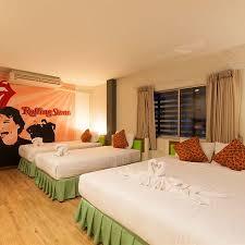 hotel my way hua hin hotel hua hin trivago ch