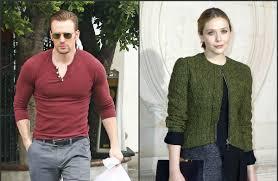 Are Chris Evans And Elizabeth Olsen Dating