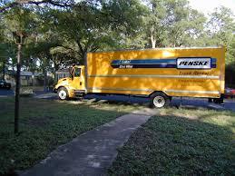 100 One Way Truck Rentals For Moving Penske Rental